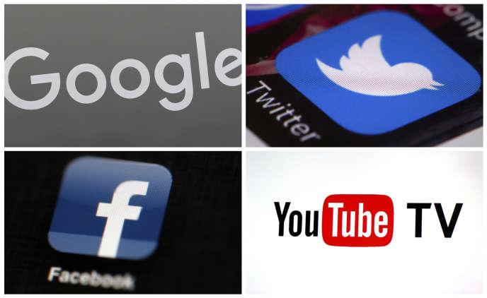« Le salariéest invité à partager sur Facebook, Twitter, Instagram ou LinkedIn des contenus fournis, ou du moins validés en haut lieu, autour de l'actualité ou des centres d'intérêt de son employeur.»