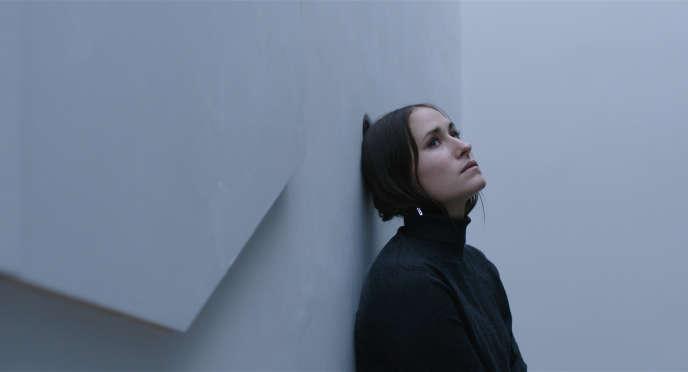 « L'atelier», de la réalisatrice islandaise Elsa Maria Jakobsdottir.