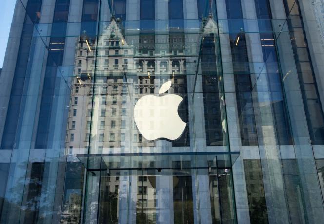 Apple est visé par plusieurs enquêtes dans différents pays.