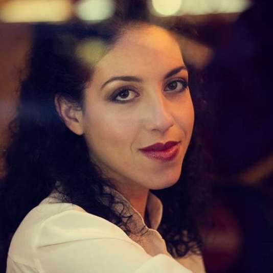 La pianiste Beatrice Rana.
