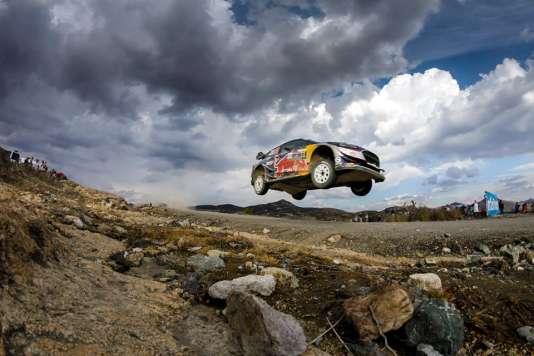 Les 345,60 km de l'édition 2018 du Rally du Mexique attendent les concurrents du 8 au 11 mars pour 22 spéciales.