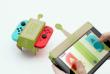 Nintendo Labo est une gamme de jouets en carton à construire et reconstruire, compatible avec la console Switch.
