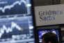 « Goldman Sachs n'est plus la banque insolente qu'elle fut avant la crise de 2008. En 2017, ses profits ont été divisés par deux et elle s'est fait détrôner en Bourse par sa rivale Morgan Stanley.»