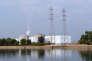 La centrale nucléaire de Fessenheim (Haut-Rhin), le 19 juillet 2013.