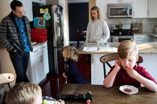 Selon l'insee, en France, 1,5million d'enfants de moins de 18ans vivent dans 720000 familles recomposées