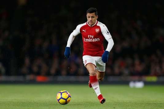 Football: Alexis Sanchez et Arsenal au centre du jeu de chaises musicales du mercato