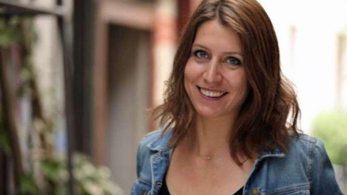 Adèle van Reeth présentera une émission littéraire« Livres à vous» sur Public Sénat.