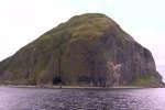 Située au large des côtes écossaises, une île inhabitée fournit pour le monde entier le granit permettant la fabrication de la pierre de curling.
