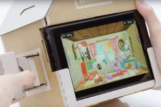 Nintendo Labo a été présenté mercredi 17 janvier.
