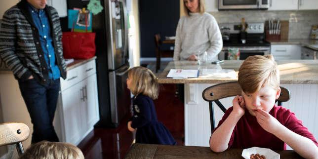 famille comment prot ger son nouveau conjoint sans l ser ses enfants. Black Bedroom Furniture Sets. Home Design Ideas