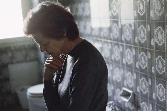 Charlotte Rampling dans le filmd'Andrea Pallaoro,« Hannah».