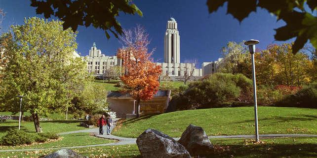Université de Montréal (UdeM) au Canada