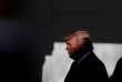 Donald Trump, à Washington, le 19 janvier.