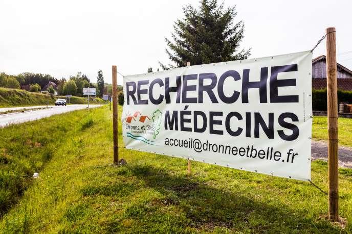 Recherche Medecin De Campagne Desesperement