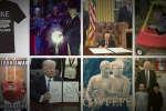 Signatures de décrets d'une écriture enfantine, « Covfefe », « Tiny Trump »... La première année de Donald Trump à la présidence des Etats-Unis, vue du web, ce sont des milliers et des milliers de mèmes.