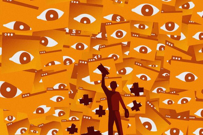 «Toutes les start-up qui se sont essayé à construire des services sur une commercialisation individuelle des données ont échoué : le revenu annuel généré par utilisateur est trop faible»