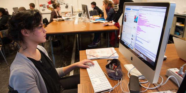 Le master de journalisme de l'EPJT est accessible aux étudiants ayant validé un diplôme de niveau bac + 3.