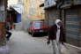 Dans le quartier défavorisé de Manshiet Nasser, au Caire, le 13 février 2017. Amr Dalsh/REUTERS