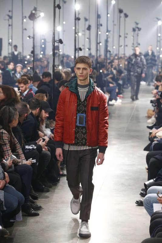 Les À Hommes Chic La Paris De Fashion Week Du Pour Éclectique XwpBtqxS