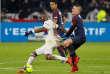 Tangui Ndombele a fait souffrir le milieu de terrain parisien hier soir en Ligue 1.