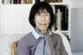 L'historienne Suzanne Citron, àParis, le 5 mars 2014.