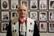 Didier Migaud, premier président de la Cour des comptes, à Paris, le 22 janvier.