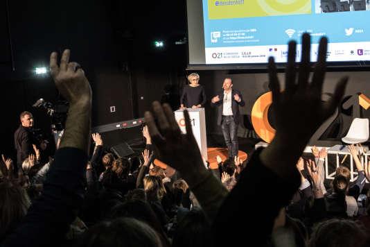 Pour la première fois, O21 s'installe à Nantes, à la Cité des Congrès, les 16 et 17 février.