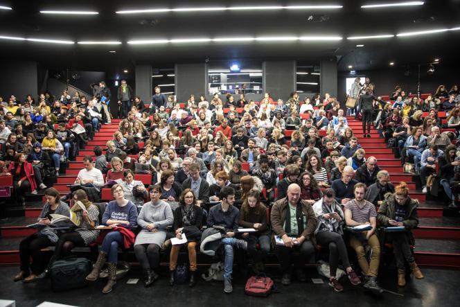 Comprendre le monde de demain pour faire les bons choix aujourd'hui : c'est l'objectif des conférences O21/s'orienter au 21e siècle, organisées par « Le Monde » jeudi 17 janvier, à la Comédie de Saint-Etienne.