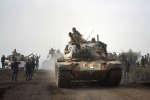 La Turquie poursuit l'opération « Rameau d'oliver » contre les Kurdes qui maîtrisent cette enclave du nord-ouest de la Syrie.