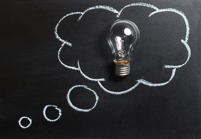 Une nuit pour que jaillissent les idées qui changeront le monde...