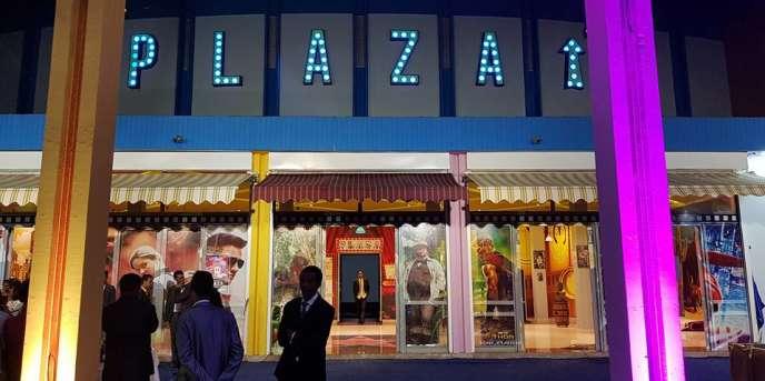 Le cinéma Plaza d'Antananarivo a ouvert en décembre 2017. C'est le premier de l'île à être aux normes internationales modernes.
