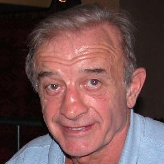 Yves Afonso est mort le 21 janvier à l'âge de 73 ans.