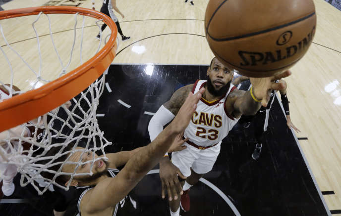 rencontres joueurs de la NBA