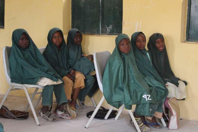 Au nigeria les écoles coraniques se mettent aux maths et à langlais