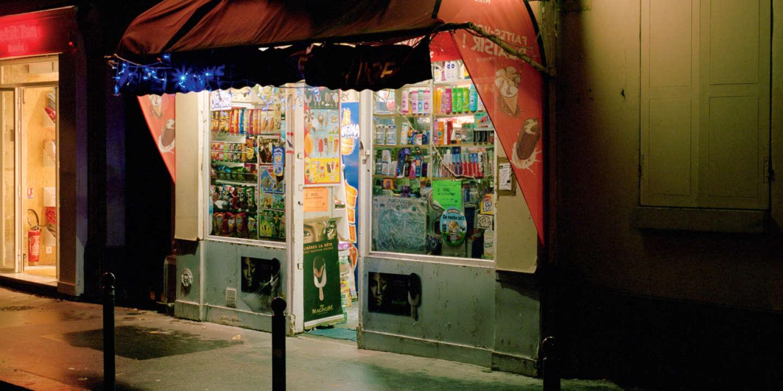 Magasin Trois Fois Rien Paris 14 l'« arabe du coin », une épicerie en péril