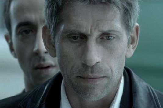 Jacques Gamblin dans« Les Oubliées».