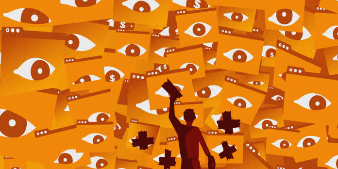 Vie privée : le Conseil d'Etat valide le fichier rassemblant les informations de 60 millions de Français