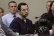 Larry Nassar durant son procès en janvier 2018 dans le Michigan.
