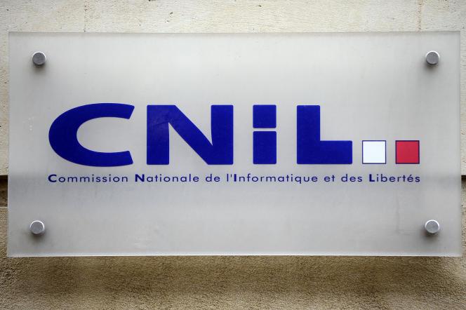 La CNIL est née en 1978.