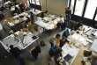 Des étudiants de l'Institut national des sciences appliquées (INSA) Centre Val de Loire, 96e au classement de« L'Usine nouvelle».