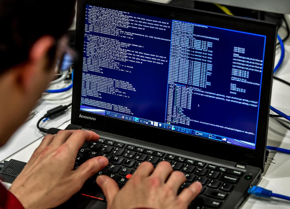 «Aujourd'hui, les Etats représentent la menace no1 pour les citoyens et le secteur privé », affirmeJohn Frank (Microsoft).