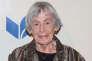Ursula K. Le Guin, le 19 novembre 2014, à New York. L'auteure américaine de science-fiction est morte le 22 janvier à l'âge de 88 ans.