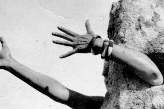 «Etre pierre», une exposition au Musée Zadkine à Paris, jusqu'au 11 février 2018.