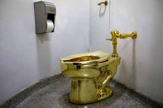 Un Van Gogh à la Maison Blanche ? Le Guggenheim propose des ...