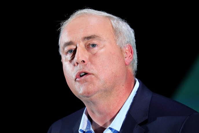 Jean-Marc Chery, le numéro deux de STMicroelectronics,va prendre la tête du fabricant de semiconducteurs.