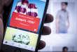 «Finie la toute-puissance du « petit écran », place à la communication directe sur le Net, aux réseaux sociaux et à l'analyse de données» (Une publicité pour les soldes sur téléphone mobile, en juillet 2017).