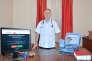 Philippe Héno, 54 ans, ancien médecin militaire et cardiologue: « L'accès facilité à l'information pour les patients a des effets sont moins nets. Parfois ils accèdent à des informations réelles, mais il arrive également qu'elles soient fausses, déformées ou amplifiées».
