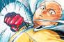 One-Punch Man, un super-héros invincible, pince-sans-rire et désabusé.