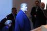 Donald Trump, à Davos, le 26 janvier.