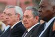Raul Castro à La Havane, le 28 janvier.